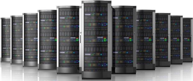 dedicated server listing